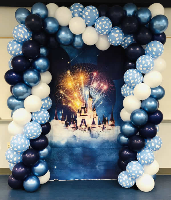 Gallery - Wedding Decorations | Birthday Balloons ...